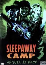 Camp des Grauens 3 - Poster