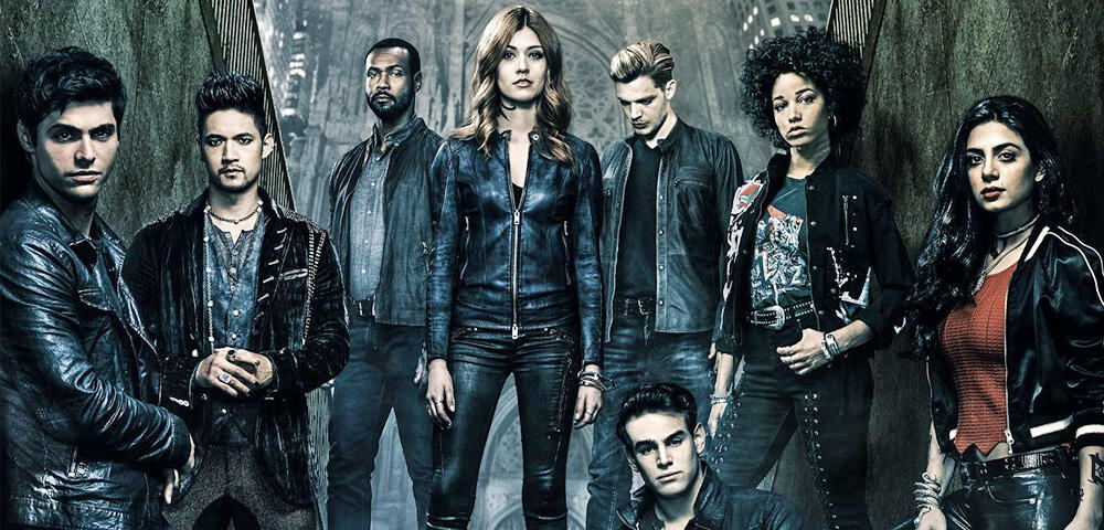 Shadowhunters Stream Deutsch