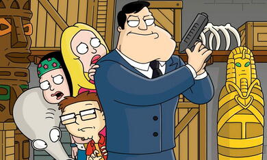 American Dad, American Dad Staffel 2, American Dad Staffel 3, American Dad Staffel 1, American Dad Staffel 6, American Dad Staffel 10, American Dad Staffel 13, American Dad Staffel 8, American Dad Staffel 7, American Dad Staffel 5, American Dad Staffel 12 - Bild 10