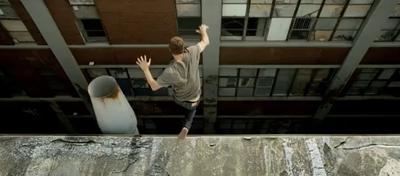 Paul Walker in Brick Mansions