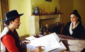 At Eternity's Gate mit Oscar Isaac und Emmanuelle Seigner - Bild 2