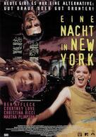 Eine Nacht in New York