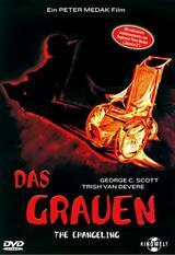 Das Grauen - Poster