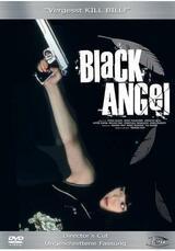 Black Angel - Poster