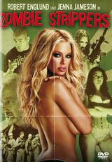 Zombie Strippers - Poster