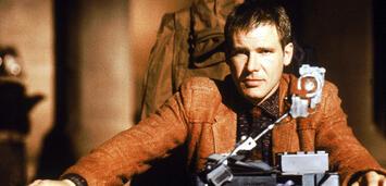 Bild zu:  Harrison Ford in Blade Runner