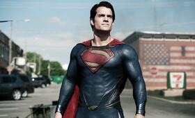 Man of Steel mit Henry Cavill - Bild 1