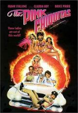 The Pink Chiquitas - Poster