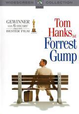 Forrest Gump - Poster