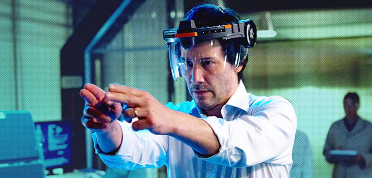 Riesen Keanu Reeves-Flop bei RTL II: Netflix hat die bessere Action-Alternative mit dem Star