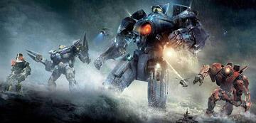 Guillermo del Toros Anime-Hommage: Pacific Rim