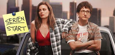 Love, Staffel 2: Gillian Jacobs und Paul Rust