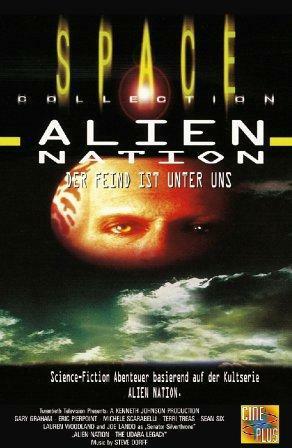 Alien Nation: Der Feind ist unter uns - Bild 1 von 2