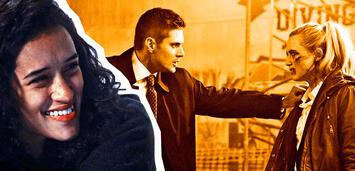 Bild zu:  Supernatural: Kaia, Dean und Claire