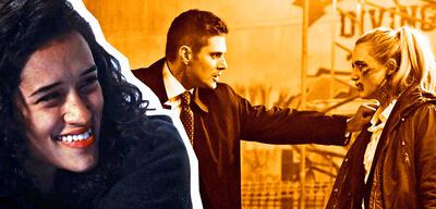 Supernatural: Kaia, Dean und Claire