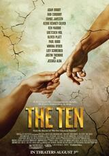 Das 10 Gebote Movie - Poster