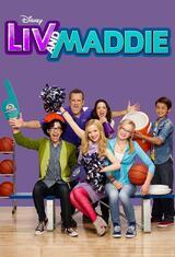 Liv und Maddie - Staffel 3 - Poster