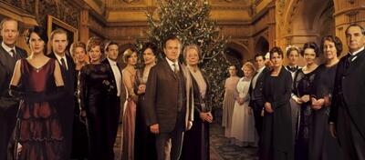 Downton Abbey um 5. Staffel verlängert