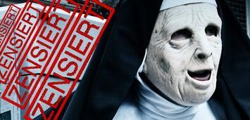 Bild zu:  Die Nonne & der Banküberfall