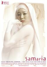 Samaria - Poster