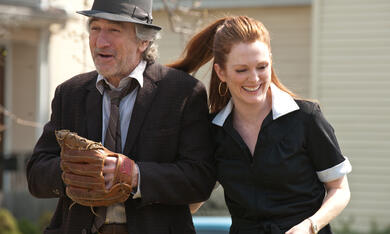 Being Flynn mit Robert De Niro und Julianne Moore - Bild 5