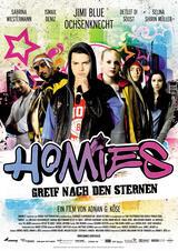 Homies - Poster