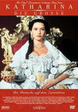 Katharina die Große - Poster
