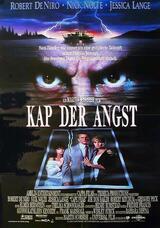 Kap der Angst - Poster