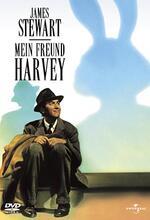 Mein Freund Harvey Poster