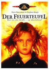 Der Feuerteufel - Poster