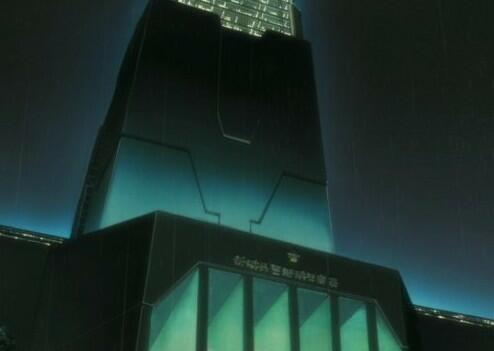 Ghost in the Shell: Stand Alone Complex - Staffel 2