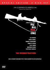 The Big Red One - Poster