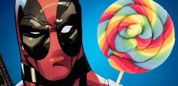 Bild zu:  Deadpool SCREEEN!