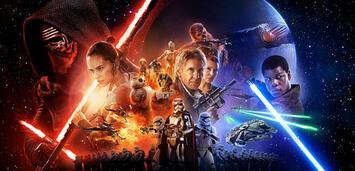Bild zu:  Star Wars 7