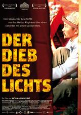 Der Dieb des Lichts - Poster
