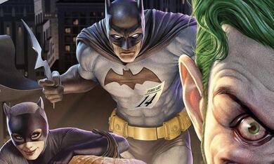 Batman: The Long Halloween, Teil 1 - Bild 12