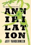 Annihilation book