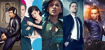 Die besten deutschen Serienstarts im September 2016