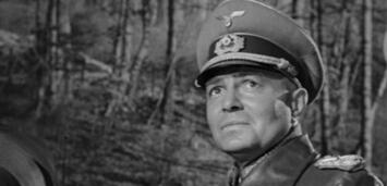 Bild zu:  Dem Wüstenfuchs Erwin Rommel wurden schon mehrere Filme gewidmet