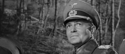 Dem Wüstenfuchs Erwin Rommel wurden schon mehrere Filme gewidmet