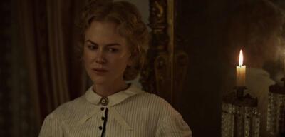 Eine strenge Nicole Kidman in Die Verführten