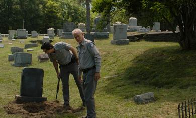 The Dead Don't Die mit Bill Murray und Adam Driver - Bild 6
