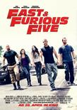 Fast and furious five