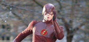 Bild zu:  The Flash in Aktion