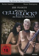Frauen für Zellenblock 9 - Poster