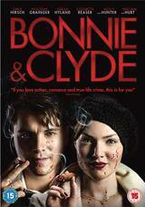 Bonnie and Clyde: Dead and Alive - Poster