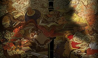 Detective Dee 3: The Four Heavenly Kings - Bild 9