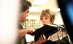 Zu guter Letzt mit Shirley MacLaine und Mark Pellington - Bild 1