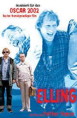 Elling - Poster