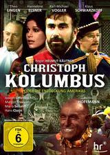 Christoph Kolumbus oder Die Entdeckung Amerikas - Poster
